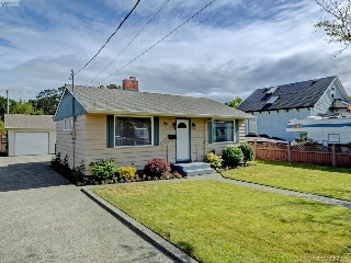 Main Photo: 1716 Albert Avenue in VICTORIA: Vi Jubilee Single Family Detached for sale (Victoria)  : MLS® # 382325