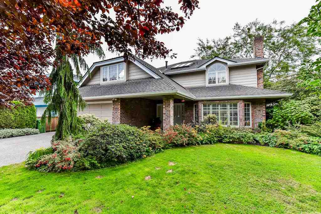 Main Photo: 5720 LAURELWOOD Court in Richmond: Granville House for sale : MLS® # R2199340