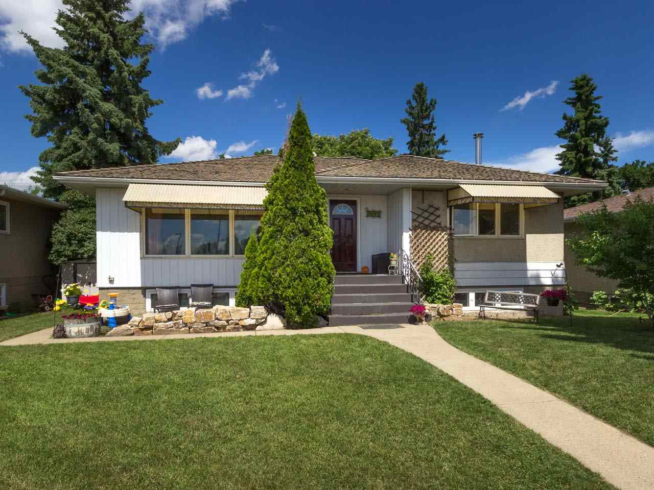 Main Photo: 5612 101 Avenue in Edmonton: Zone 19 House for sale : MLS® # E4078958