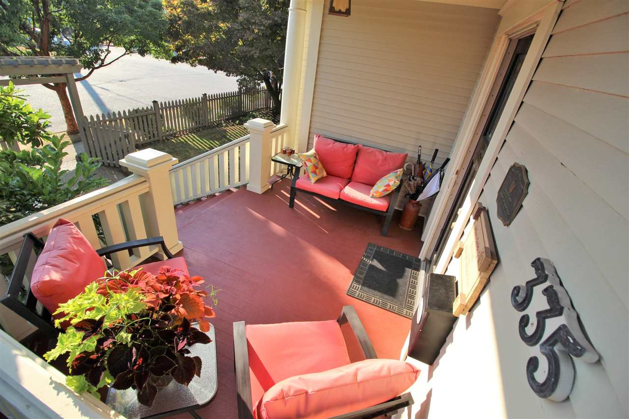 Photo 2: 335 PINE Street in New Westminster: Queens Park House for sale : MLS® # R2202054