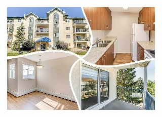 Main Photo: 330 6720 158 Avenue in Edmonton: Zone 28 Condo for sale : MLS® # E4080745