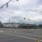 Main Photo: 19229 Langley Bypass in Surrey: Cloverdale BC Business with Property for sale : MLS® # c8010028