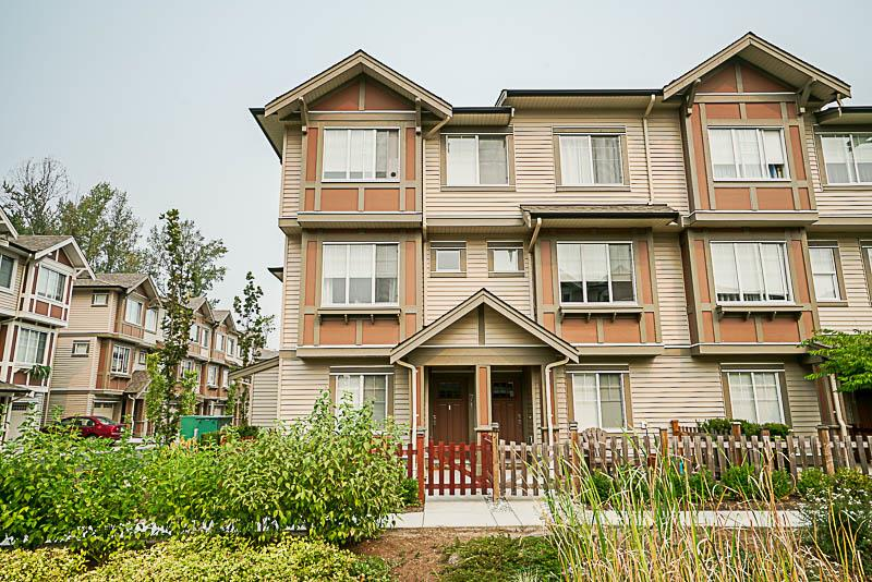 "Main Photo: 71 10151 240 Street in Maple Ridge: Albion Townhouse for sale in ""Albion Station"" : MLS® # R2203251"