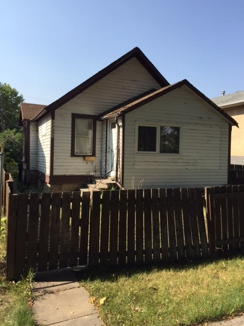 Main Photo: 12750 116 Street in Edmonton: Zone 01 House for sale : MLS® # E4081304