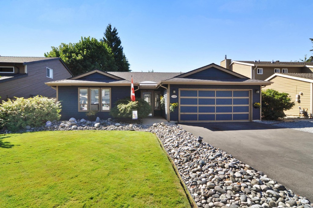 FEATURED LISTING: 1129 CORNWALL Drive Port Coquitlam