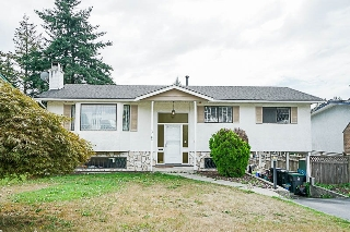 Main Photo: 13180 99 Avenue in Surrey: Cedar Hills House for sale (North Surrey)  : MLS® # R2205553