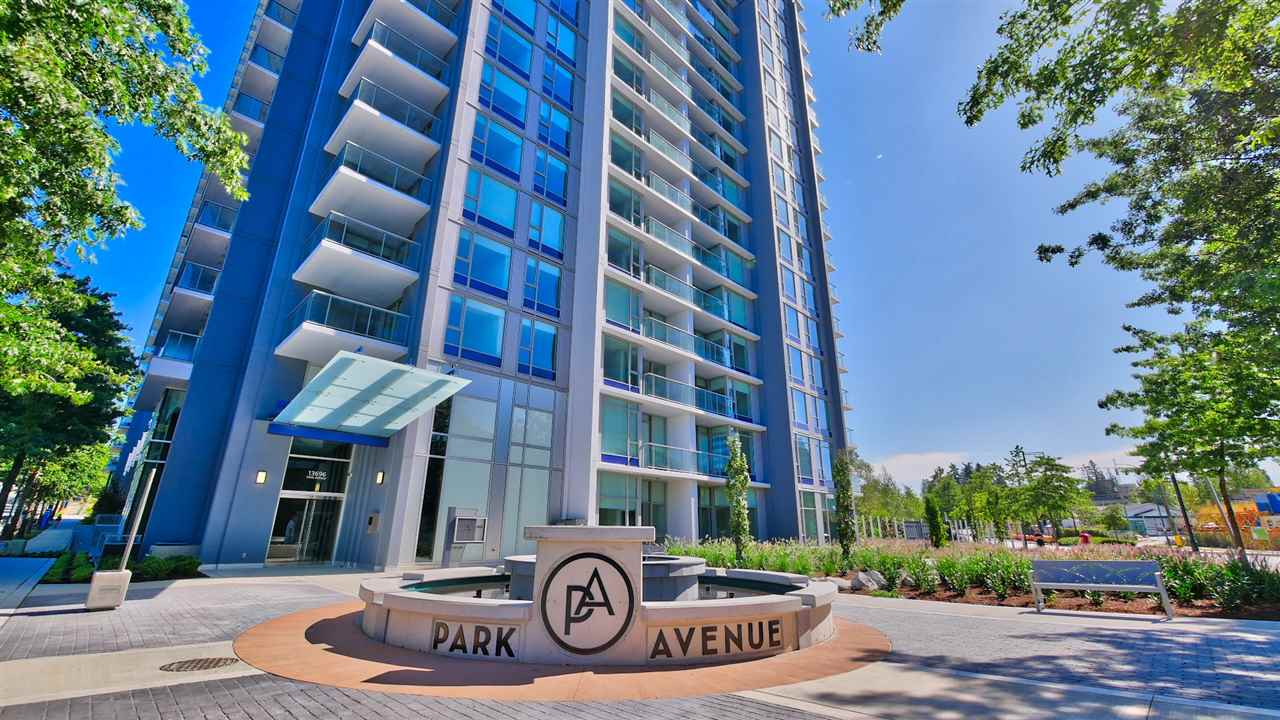 FEATURED LISTING: 908 13696 100TH Avenue Surrey