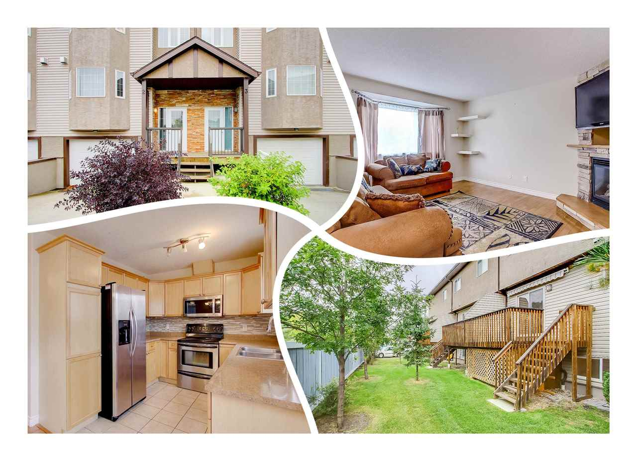Main Photo:  in Edmonton: Zone 27 Townhouse for sale : MLS® # E4083014
