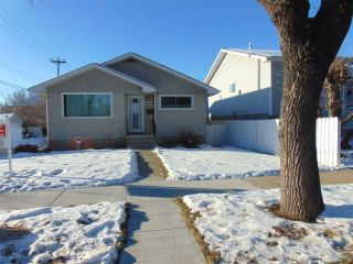 Main Photo: 10002 108 Street: Fort Saskatchewan House for sale : MLS® # E4084550