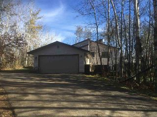 Main Photo: 55 Lakewood Estates: Rural Lac Ste. Anne County House for sale : MLS® # E4085233
