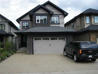 Main Photo: 17907 78 Street in Edmonton: Zone 28 House for sale : MLS® # E4086415