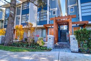 Main Photo: 12 8377 JONES Road in Richmond: Brighouse South Townhouse for sale : MLS® # R2217721