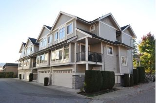 "Main Photo: 41 23343 KANAKA Way in Maple Ridge: Cottonwood MR Townhouse for sale in ""COTTONWOOD GROVE"" : MLS® # R2218284"