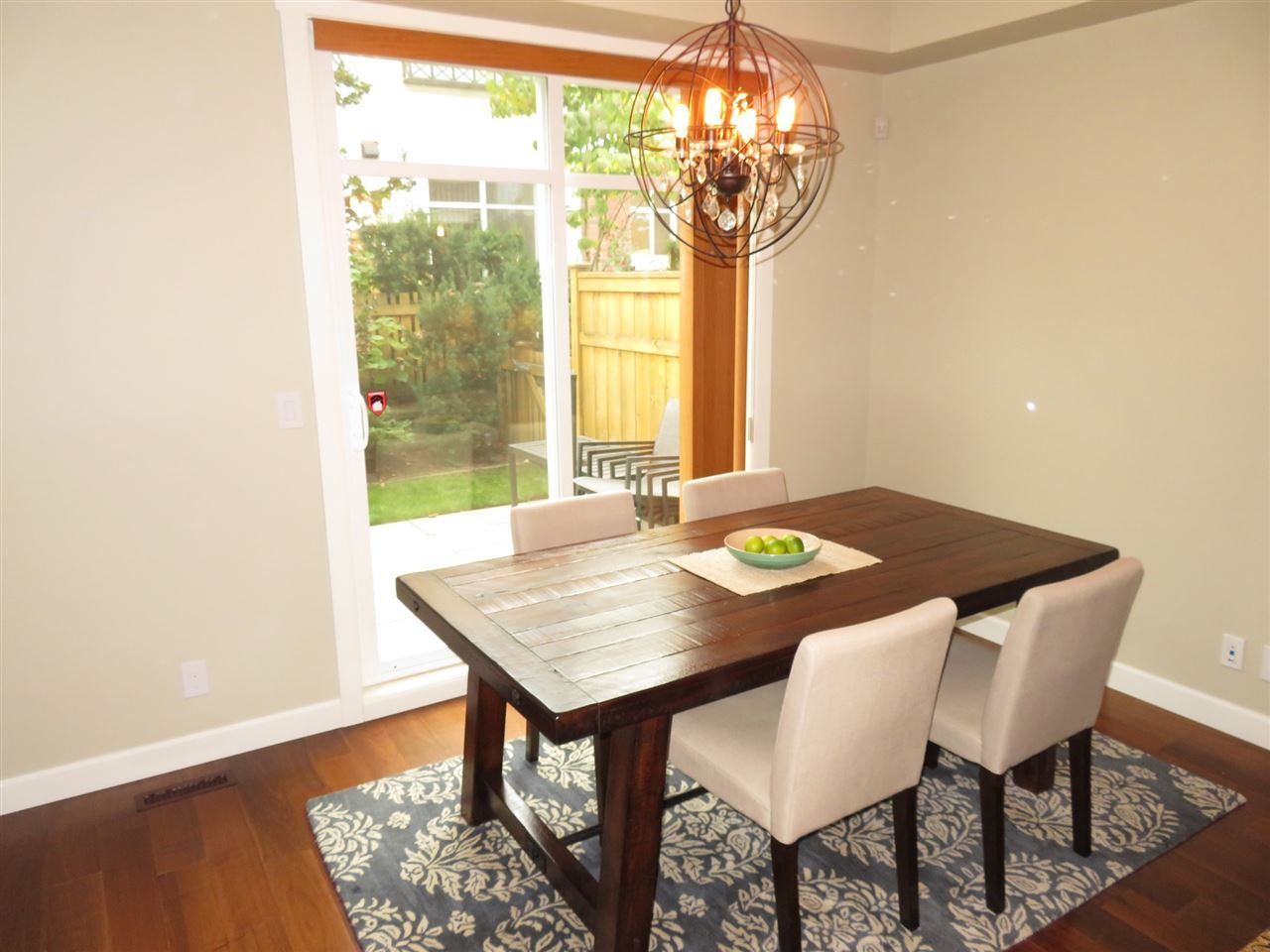"Photo 4: Photos: 99 20738 84 Avenue in Langley: Willoughby Heights Townhouse for sale in ""YORKSON CREEK"" : MLS® # R2213980"