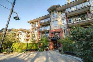 "Main Photo: 201 200 CAPILANO Road in Port Moody: Port Moody Centre Condo for sale in ""SUTERBROOK"" : MLS® # R2219012"