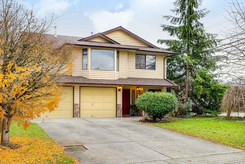 "Main Photo: 12404 222 Street in Maple Ridge: West Central House for sale in ""DAVIDSON"" : MLS®# R2222332"