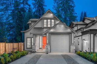 Main Photo: 1585 DRAYCOTT Road in North Vancouver: Lynn Valley House for sale : MLS® # R2225344