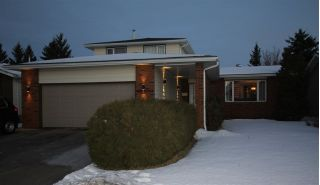 Main Photo: 17319 108 Street in Edmonton: Zone 27 House for sale : MLS® # E4089942