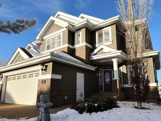 Main Photo:  in Edmonton: Zone 53 House for sale : MLS® # E4090223