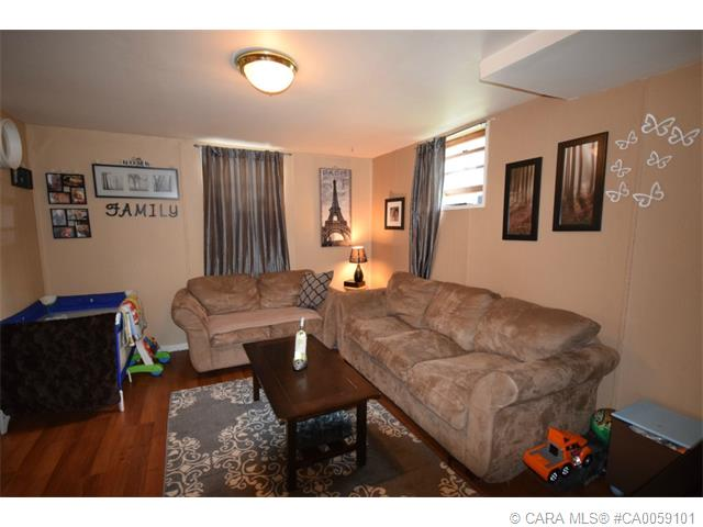 Main Photo: 4026 50A Street in Red Deer: RR Michener Hill Residential for sale : MLS® # CA0059101