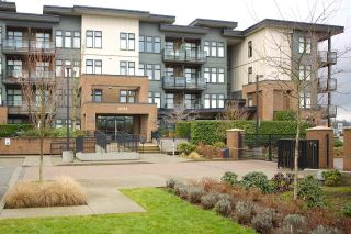 "Main Photo: 312 20058 FRASER Highway in Langley: Langley City Condo for sale in ""Varsity"" : MLS® # R2230163"