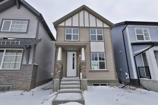 Main Photo: 2021 CAVANAGH Drive in Edmonton: Zone 55 House for sale : MLS® # E4092594