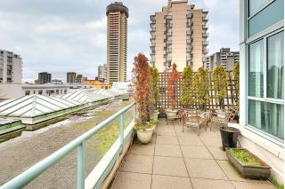 "Main Photo: 301 789 JERVIS Street in Vancouver: West End VW Condo for sale in ""JERVIS COURT"" (Vancouver West)  : MLS® # R2236913"