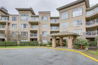 "Main Photo: 403 2551 PARKVIEW Lane in Port Coquitlam: Central Pt Coquitlam Condo for sale in ""THE CRESCENT"" : MLS® # R2237266"