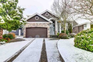Main Photo: 3577 156A Street in Surrey: Morgan Creek House for sale (South Surrey White Rock)  : MLS® # R2240238