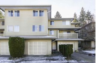 "Main Photo: 168 1386 LINCOLN Drive in Port Coquitlam: Oxford Heights Townhouse for sale in ""MOUNTAIN PARK VILLAGE"" : MLS® # R2241329"