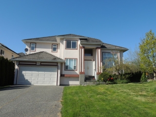 Main Photo: 15383 83A Ave in Surrey: Fleetwood Tynehead House for sale : MLS®# F1309378