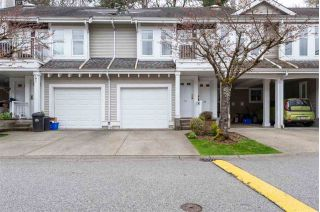 "Main Photo: 37 9036 208 Street in Langley: Walnut Grove Townhouse for sale in ""HUNTER'S GLEN"" : MLS®# R2256519"
