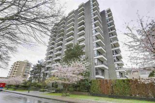 "Main Photo: 203 2370 W 2ND Avenue in Vancouver: Kitsilano Condo for sale in ""Century House"" (Vancouver West)  : MLS®# R2256743"