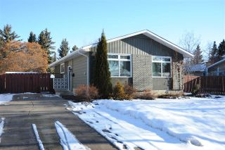 Main Photo: 72 Forest Drive: St. Albert House for sale : MLS®# E4106387