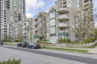 "Main Photo: 401 3463 CROWLEY Drive in Vancouver: Collingwood VE Condo for sale in ""MACGREGOR COURT - JOYCE STATION"" (Vancouver East)  : MLS®# R2259919"