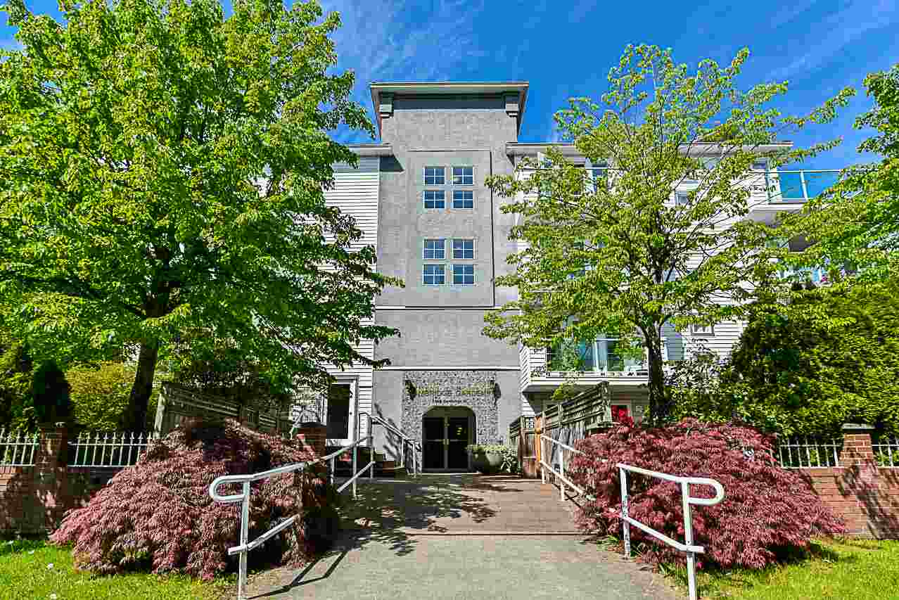 FEATURED LISTING: 105 - 2983 CAMBRIDGE Street Port Coquitlam