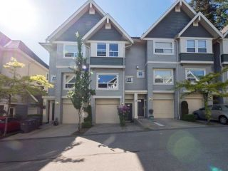 "Main Photo: 33 15065 58 Avenue in Surrey: Sullivan Station Townhouse for sale in ""Springhill"" : MLS®# R2271191"