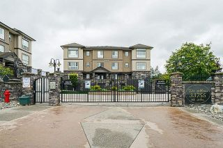 "Main Photo: B310 33755 7TH Avenue in Mission: Mission BC Condo for sale in ""THE MEWS"" : MLS®# R2271511"