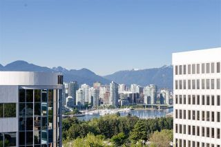 Main Photo: 901 1030 W BROADWAY in Vancouver: Fairview VW Condo for sale (Vancouver West)  : MLS®# R2272764
