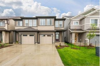 Main Photo: 2090 Price Landing in Edmonton: Zone 55 House Half Duplex for sale : MLS®# E4116126