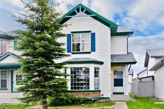 Main Photo: 461 TARADALE Drive NE in Calgary: Taradale House for sale : MLS®# C4191304