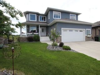 Main Photo: 139 McDowell Wynd: Leduc House for sale : MLS®# E4121885