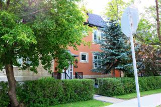 Main Photo: 10141 144 Street in Edmonton: Zone 21 Townhouse for sale : MLS®# E4122297