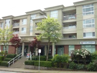 "Main Photo: 503 22230 NORTH Avenue in Maple Ridge: West Central Condo for sale in ""SOUTH RIDGE TERRACE"" : MLS®# R2298957"
