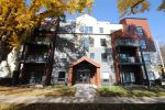 Main Photo: 201 10006 83 Avenue in Edmonton: Zone 15 Condo for sale : MLS®# E4127540