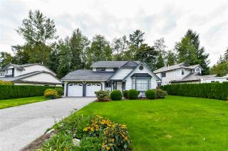 "Main Photo: 9323 209 Street in Langley: Walnut Grove House for sale in ""Walnut Grove"" : MLS®# R2306808"