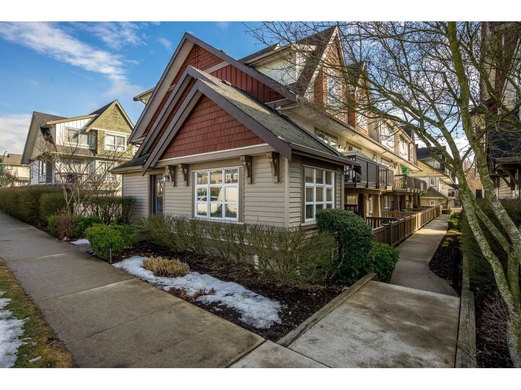 FEATURED LISTING: 14 7155 189 Street Surrey