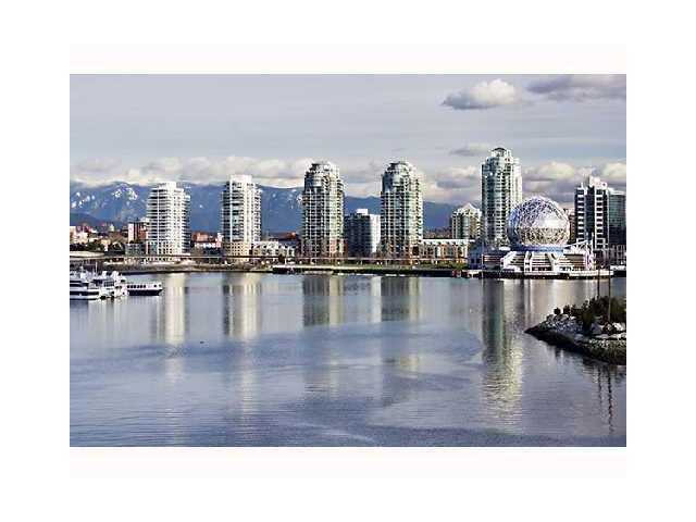 "Main Photo: 601 1128 QUEBEC Street in Vancouver: Mount Pleasant VE Condo for sale in ""THE NATIONAL"" (Vancouver East)  : MLS®# V886244"