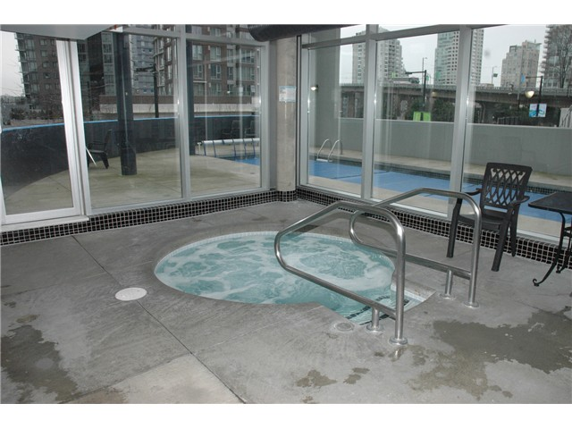 "Photo 9: 503 501 PACIFIC Street in Vancouver: Downtown VW Condo for sale in ""THE 501"" (Vancouver West)  : MLS(r) # V896884"