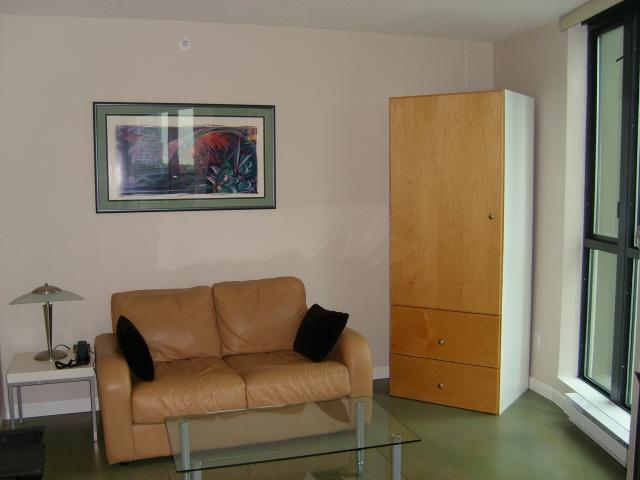 "Photo 4: 503 501 PACIFIC Street in Vancouver: Downtown VW Condo for sale in ""THE 501"" (Vancouver West)  : MLS(r) # V896884"